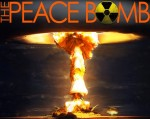 The Peace Bomb cover